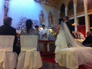 El matrimonio de sthepan y carla en temuco caut n for Casa de musica temuco