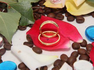 El matrimonio de Francisco y Pamela 1