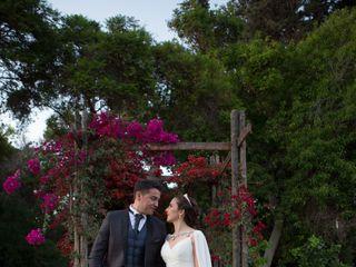 El matrimonio de Fernando y Paulina 3