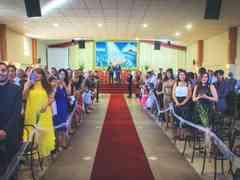 El matrimonio de Marcelo y Gisselle 83