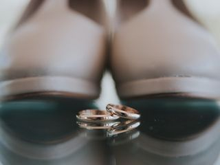 El matrimonio de Nathalie y César 3