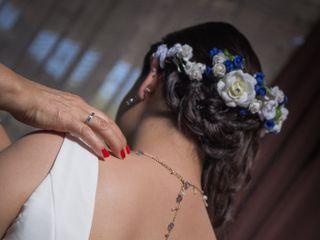El matrimonio de Loreto y Sebastian 2
