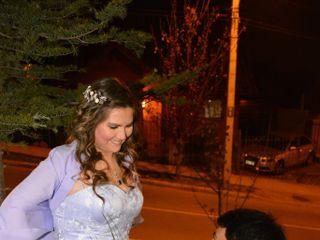 El matrimonio de Areliz y Juan Carlos 3