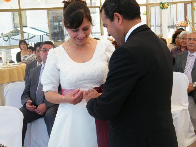 El matrimonio de Juan Domingo y Verónica en Valparaíso, Valparaíso 3