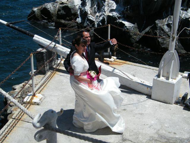 El matrimonio de Juan Domingo y Verónica en Valparaíso, Valparaíso 5