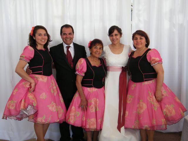 El matrimonio de Juan Domingo y Verónica en Valparaíso, Valparaíso 9