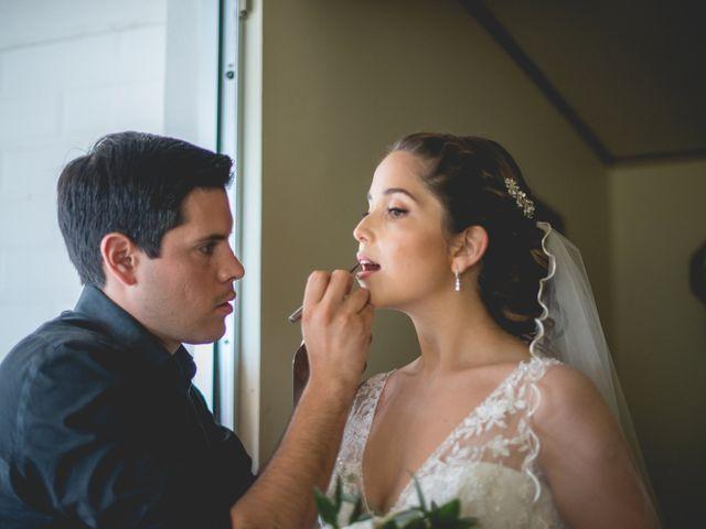 El matrimonio de Carlos y Vale en La Serena, Elqui 2