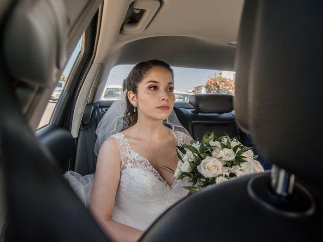 El matrimonio de Carlos y Vale en La Serena, Elqui 6