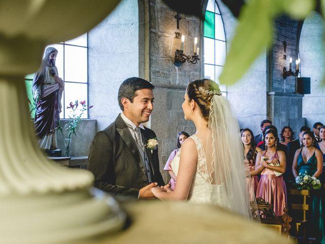 El matrimonio de Carlos y Vale en La Serena, Elqui 7