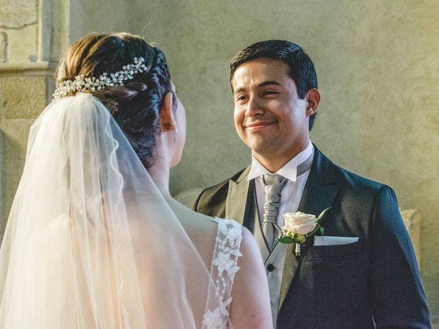 El matrimonio de Carlos y Vale en La Serena, Elqui 9
