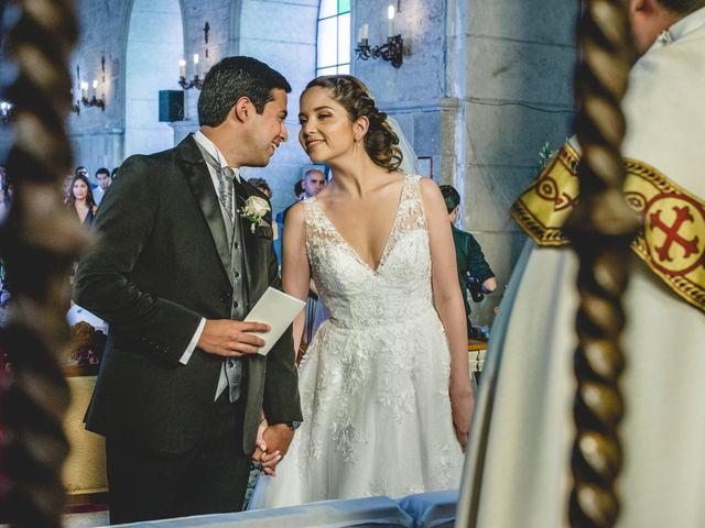 El matrimonio de Carlos y Vale en La Serena, Elqui 10