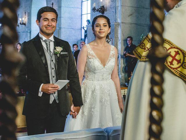El matrimonio de Carlos y Vale en La Serena, Elqui 11