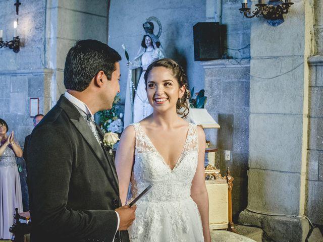 El matrimonio de Carlos y Vale en La Serena, Elqui 12
