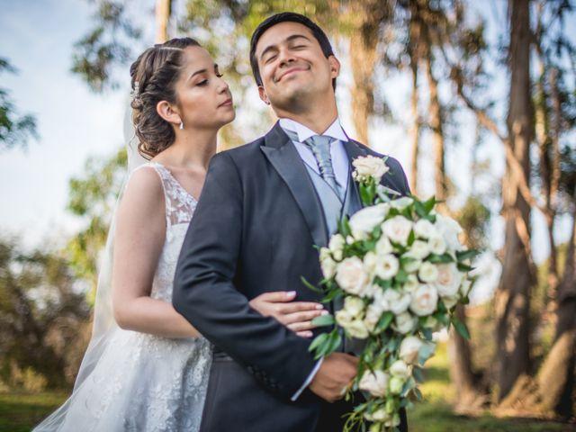 El matrimonio de Carlos y Vale en La Serena, Elqui 13