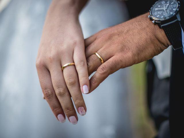 El matrimonio de Carlos y Vale en La Serena, Elqui 14