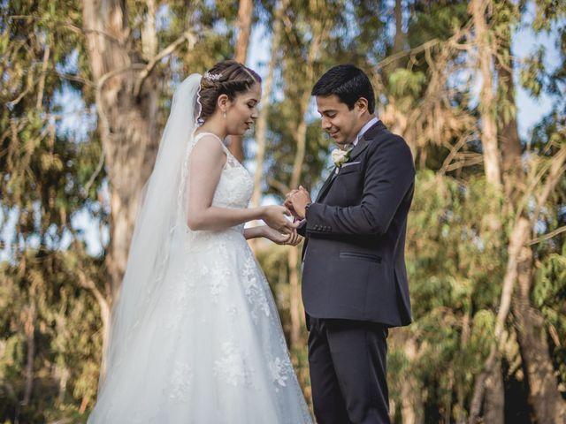 El matrimonio de Carlos y Vale en La Serena, Elqui 15