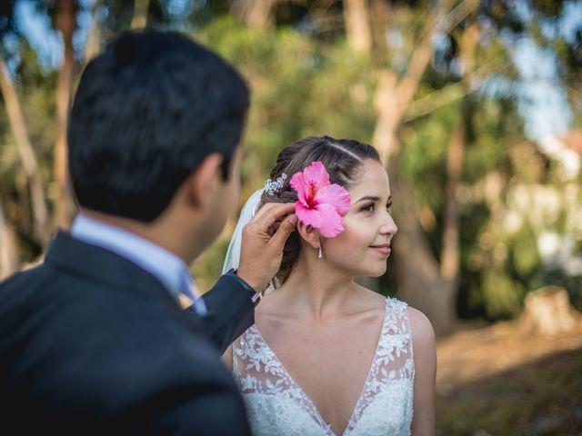 El matrimonio de Carlos y Vale en La Serena, Elqui 16
