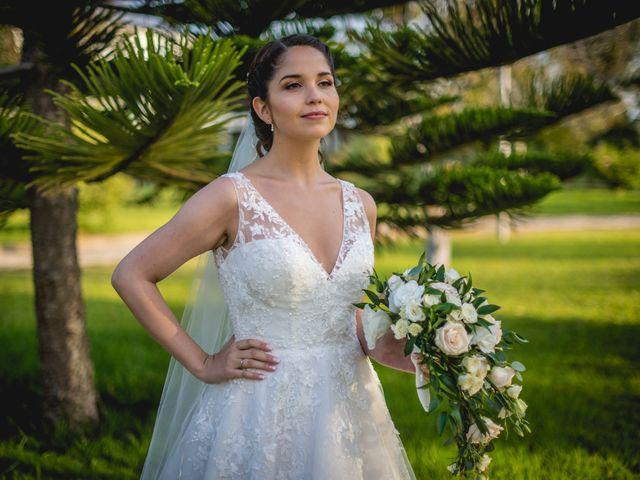 El matrimonio de Carlos y Vale en La Serena, Elqui 17