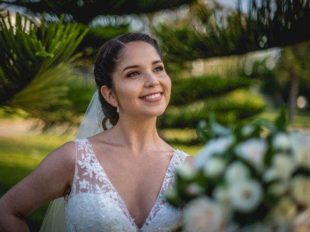 El matrimonio de Carlos y Vale en La Serena, Elqui 18
