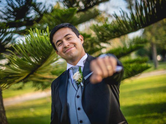 El matrimonio de Carlos y Vale en La Serena, Elqui 19