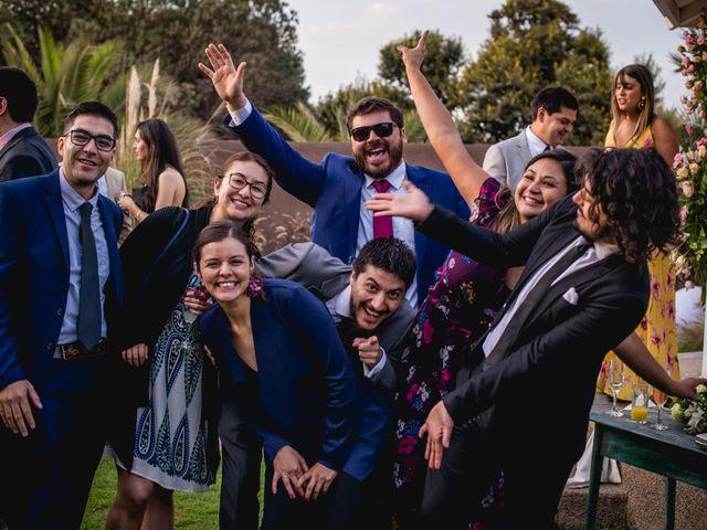 El matrimonio de Carlos y Vale en La Serena, Elqui 22