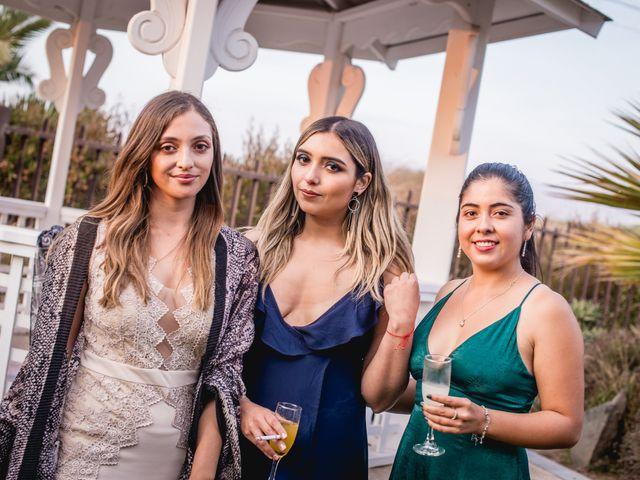 El matrimonio de Carlos y Vale en La Serena, Elqui 23