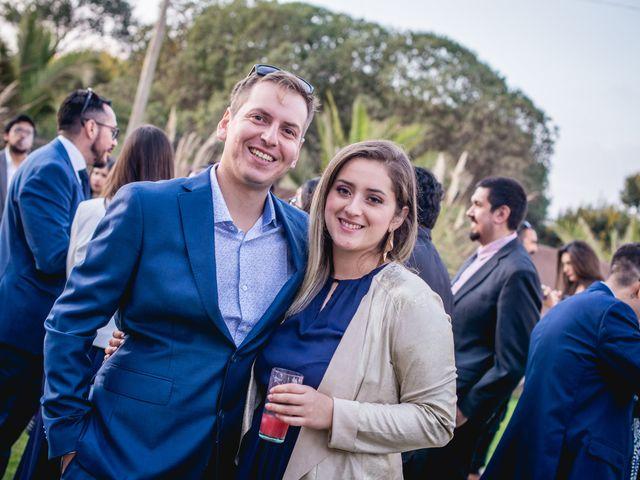 El matrimonio de Carlos y Vale en La Serena, Elqui 25