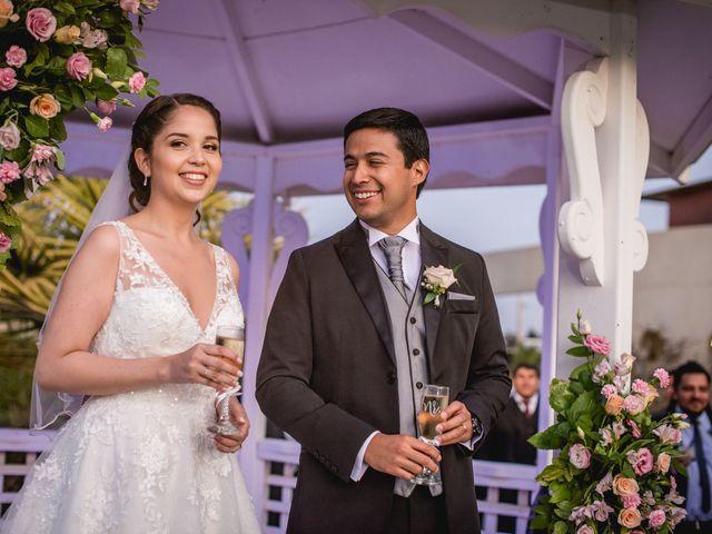 El matrimonio de Carlos y Vale en La Serena, Elqui 27