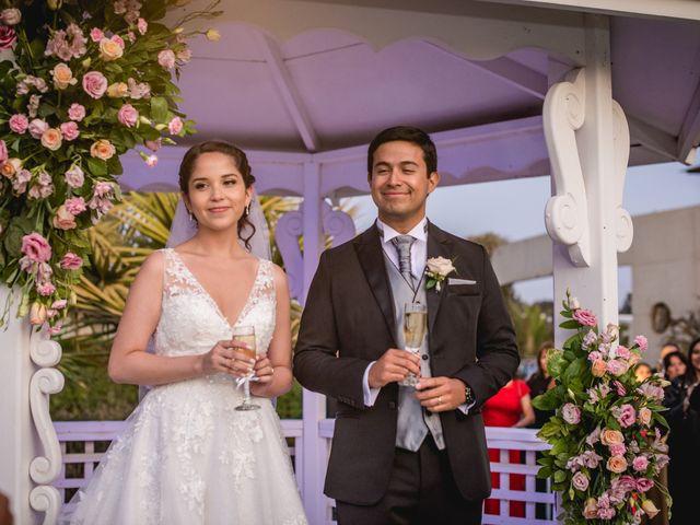 El matrimonio de Carlos y Vale en La Serena, Elqui 28
