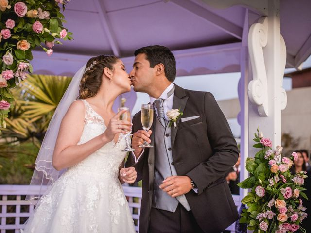 El matrimonio de Carlos y Vale en La Serena, Elqui 29