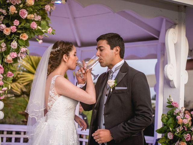 El matrimonio de Carlos y Vale en La Serena, Elqui 30