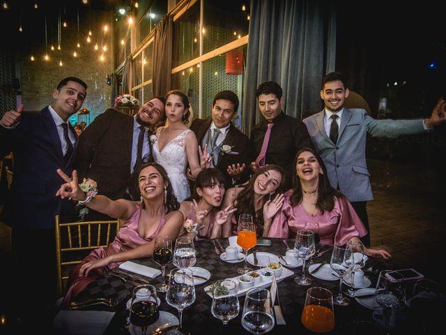El matrimonio de Carlos y Vale en La Serena, Elqui 33