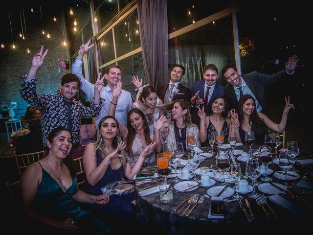 El matrimonio de Carlos y Vale en La Serena, Elqui 35