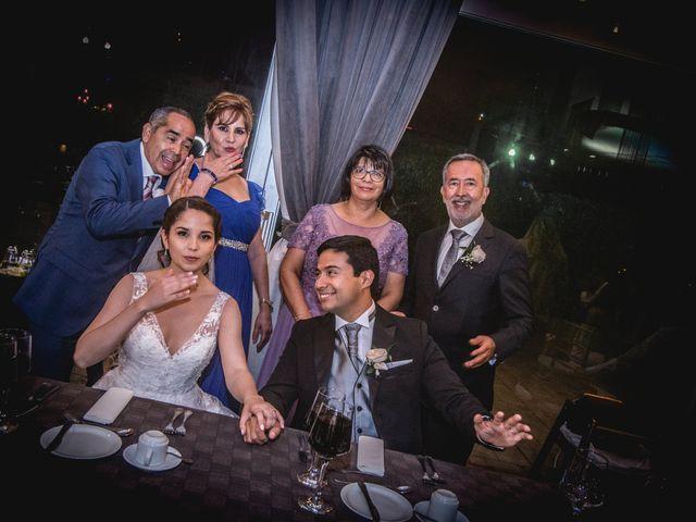 El matrimonio de Carlos y Vale en La Serena, Elqui 36