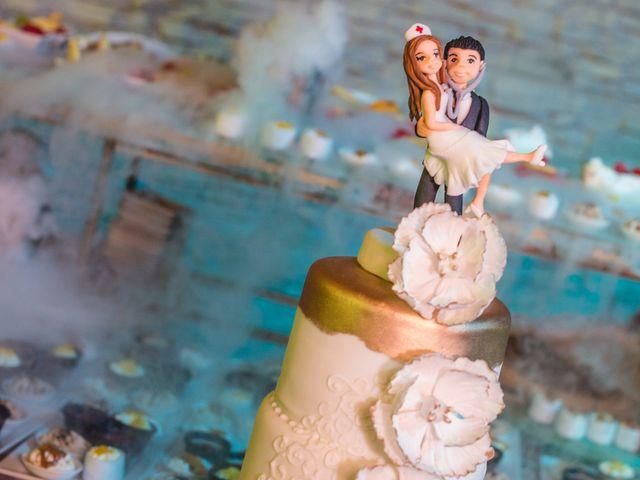 El matrimonio de Carlos y Vale en La Serena, Elqui 40