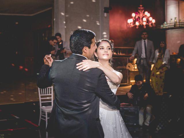 El matrimonio de Carlos y Vale en La Serena, Elqui 41