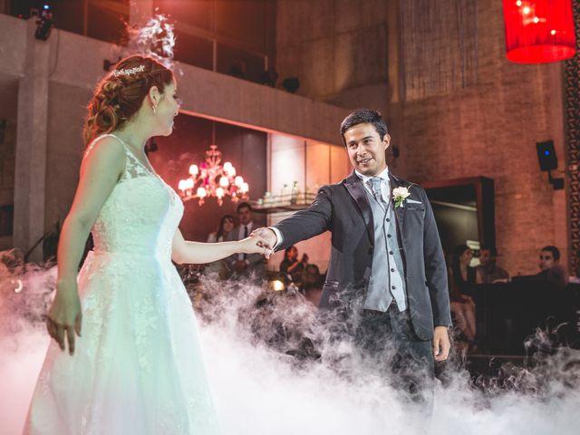 El matrimonio de Carlos y Vale en La Serena, Elqui 42