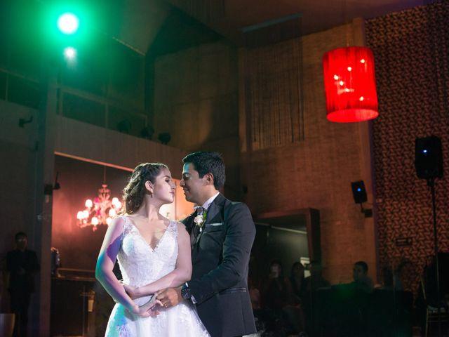 El matrimonio de Carlos y Vale en La Serena, Elqui 43