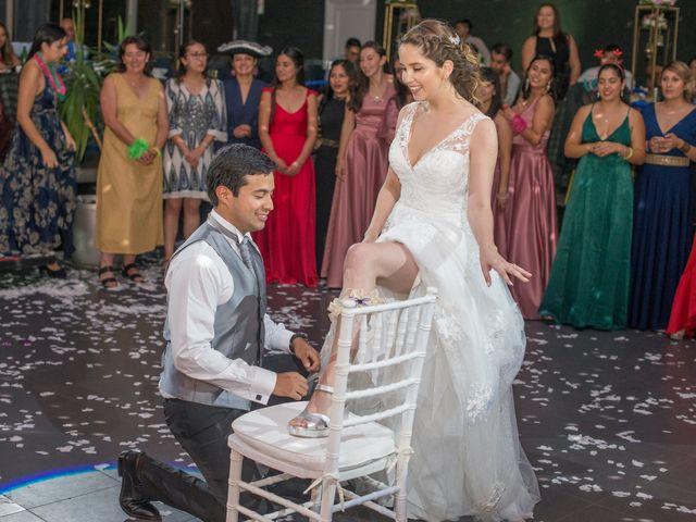 El matrimonio de Carlos y Vale en La Serena, Elqui 44