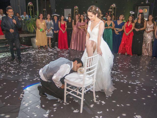 El matrimonio de Carlos y Vale en La Serena, Elqui 45