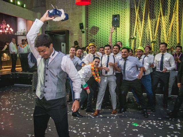 El matrimonio de Carlos y Vale en La Serena, Elqui 47