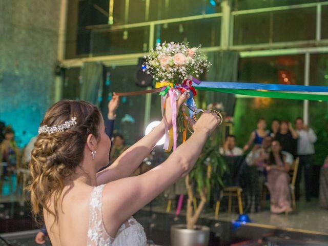 El matrimonio de Carlos y Vale en La Serena, Elqui 48