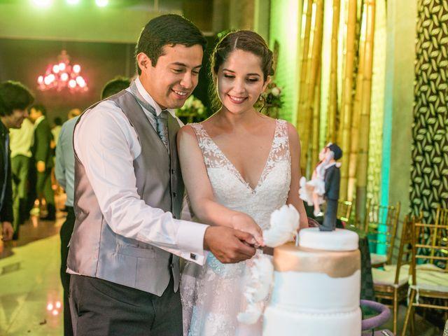 El matrimonio de Carlos y Vale en La Serena, Elqui 49