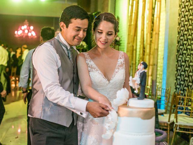 El matrimonio de Carlos y Vale en La Serena, Elqui 50