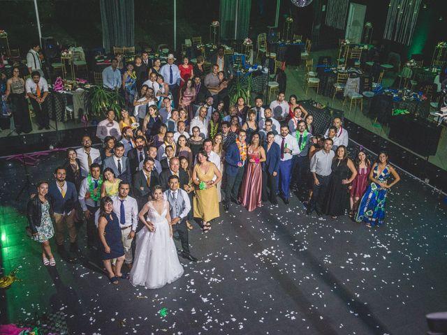 El matrimonio de Carlos y Vale en La Serena, Elqui 51