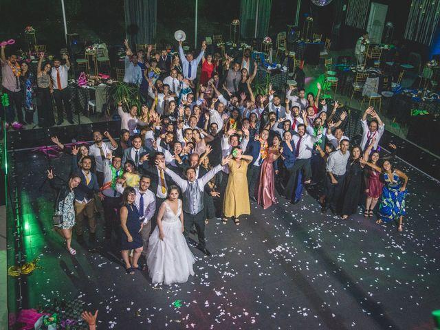 El matrimonio de Carlos y Vale en La Serena, Elqui 52