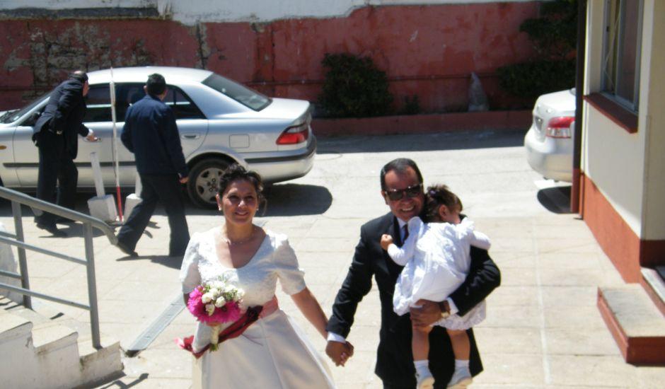 El matrimonio de Juan Domingo y Verónica en Valparaíso, Valparaíso