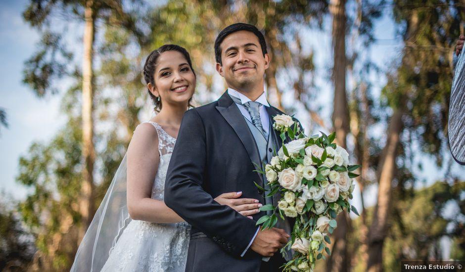 El matrimonio de Carlos y Vale en La Serena, Elqui