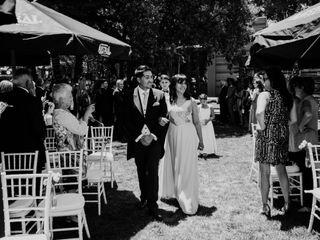 El matrimonio de Valentina y Matias 2