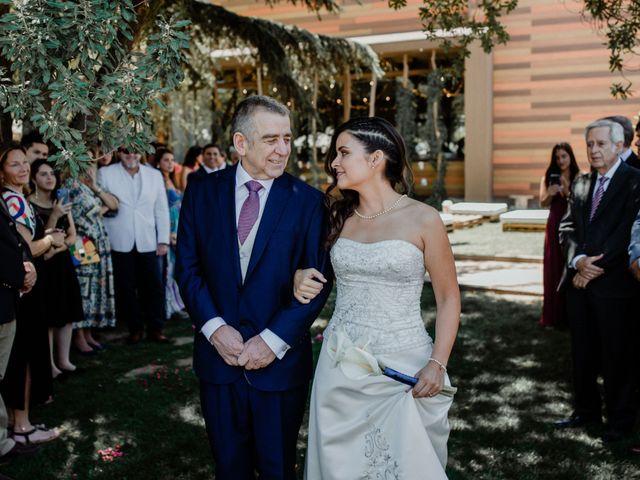 El matrimonio de Matias y Valentina en Santiago, Santiago 4